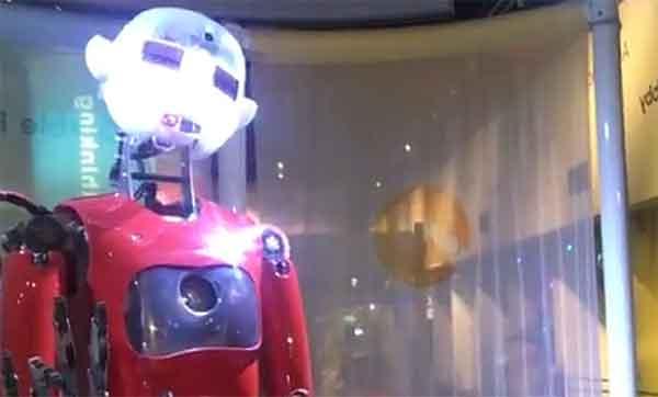 actorbot